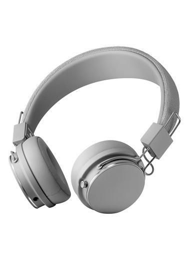 Urbanears Urbanears Plattan 2 Bluetooth Koyu Gri Mikrofonlu Kulak Üstü Kulaklık Gri